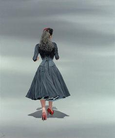 Nigel Cox, Irish born painter known for his photorealist, minimalistic paintings. 'The Black Basque'