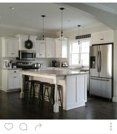 Sweet kitchen!