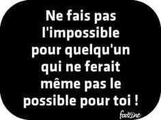 True Quotes Francais, Good Quotes For Instagram, Divorce, Favorite Words, True Facts, Some Words, Enough Is Enough, Words Quotes, Sentences