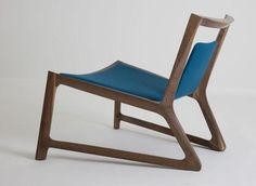 Amore Mio Chair by Jon Goulder - Chair Blog