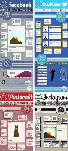 Cómo triunfar en los medios sociales #SocialMedia