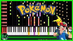 IMPOSSIBLE REMIX - Pokémon Theme