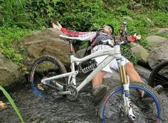 Owh Mtb, Bicycle, Vehicles, Bicycle Kick, Bike, Trial Bike, Bicycles, Vehicle, Tools