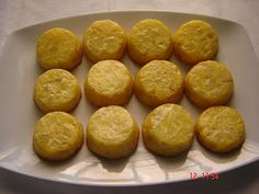 La química culinaria: MINI TORTILLAS DE PATATAS