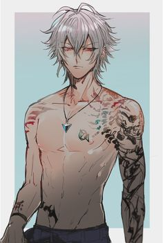 27 Anime Boys Pictures - 27 Anime Boys Pictures – ASHUEFFECTS Das schönste Bild für decorating ideas for the home , das - Garçon Anime Hot, Manga Anime, Cool Anime Guys, Art Manga, Handsome Anime Guys, Anime Oc, Fanarts Anime, Anime Sexy, Anime Demon