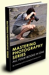 Mastering Photography Book Cover