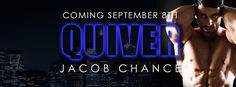 QUIVER by JACOB CHANCE | Kindle Friends Forever