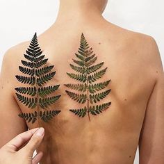 Inspiration for the bold via @rit.kit.tattoo