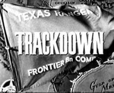 trackdown western t.v. show   The Legend of Tom Dooley 1959 western movie and 36 similar items