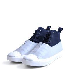 Hancock x Converse Jack Purcell Wetland Sneaker