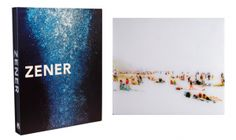 """'ZENER' — LIMITED EDITION WITH """"HOW TO BE HAPPY"""""""