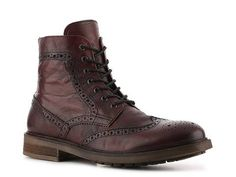 $165  http://www.dsw.com/shoe/rogue william wingtip boot?prodId=330357