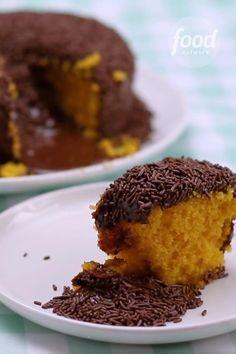 Chocolates, Food Network Recipes, Cooking Recipes, Flan, Caramel Apples, Hamburger, Food And Drink, Tasty, Sweets