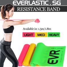 Includes a door anchor, exercise chart, carrying bag, ankle strap and starter guide. Resistance Band Workbook Illustrated Step-by-Step Guide to. Black Mountain Products stackable resistance band set is simply the best band set on the market