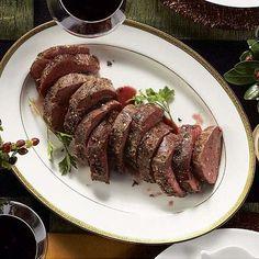 How to Roast a Beef Tenderloin - FineCooking