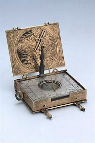 Epact: Astronomical Compendium signed by Christoph Schissler, later 16th century