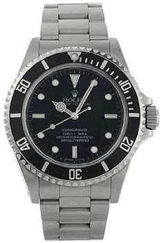 i want to buy Watches  (Rolex Submariner 14060M)
