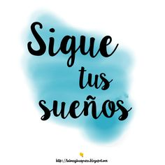 Positive Phrases, Positive Quotes, Motivational Quotes, Inspirational Quotes, Messages, Spanish Quotes, Spanish Memes, Brush Lettering, Happy Thoughts