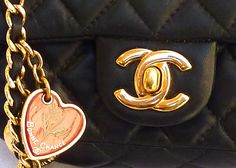 I wish you the best in your life! with #chanel !