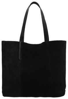 KIOMI Tote bag - black lizzard for £49.99 (21/10/16) with free delivery at Zalando