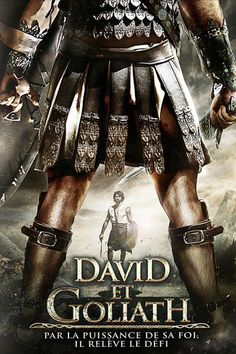 David and Goliath - 2015 Enter the vision for. Action Type and Films Original is name David and Goliath. Film Vf, Epic Film, Epic Movie, Movie Tv, Super Hero High, Dc Super Hero Girls, Streaming Hd, Streaming Movies, David Et Goliath