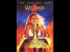 Witchboard 2 The Devil's Doorway GEORGE ANTON HOLLYWOOD FILM DIRECTOR   wvvw. MovieLoaders . com  LATEST SHARE of  FREE FULL MOVIES ON YOUTUBE Carrie Adamson & Arran Treadway Wedding Date: September 20, 2014 Newhall, CA Happy BEST WISHES - do not divorce! :)  on YouTube wvvw.YouTube. com/AntonPictures