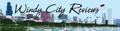 My first formal book review!  Windy City Reviews... LINES—