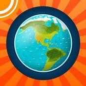 Barefoot Atlas del Mundo de Touchpress Limited