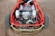 1776cc Vw Engine
