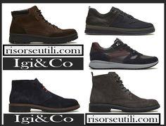 Shoes Geox 2018 2019 men's new arrivals fall winter   Mens