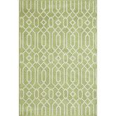 "Found it at Wayfair - Baja Green Indoor/Outdoor Area Rug  MM8511  3'11"" x 5'7"""