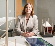 Better building practices for structures in hurricane-prone regions will be the focus of a paper next month in Caribbean Construction Magazine by NJIT architecture professor Rima Taher, PhD.  Taher has written extensively about best building design and construction practices to reduce wind pressures on building surfaces and to resist high winds and hurricanes in residential or commercial construction.