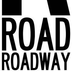 Roadway free font