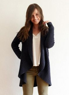 Chloe Cardigan... Maybe for next winter.