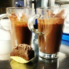 #cioccolata in tazza e non solo #evviva @francoaliberti