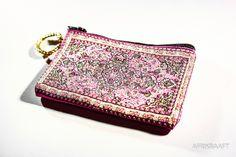 Credit card holder gypsy - AFRIKRAAFT