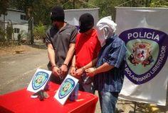 Noticias de última hora: Policaracas capturó a  peligroso delincuente con p...