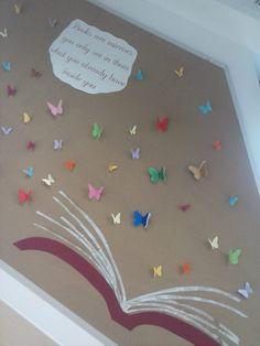 Motylkowy miszmasz :)