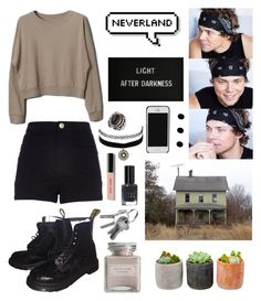 """""""..."""" by caradecaca ❤ liked on Polyvore featuring art"""