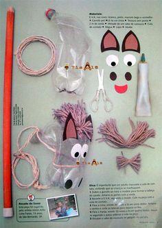 Fun Crafts For Kids, Preschool Crafts, Crafts To Sell, Diy For Kids, Diy And Crafts, Paper Crafts, Plastic Bottle Flowers, Plastic Bottle Crafts, Ag Day