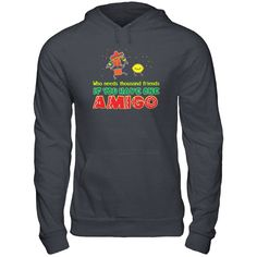 One Amigo - Shirts