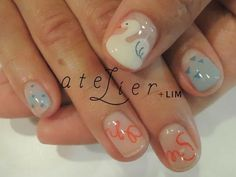 atelier+LIM hand nail | Sumally