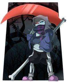 ¡Buenas, nuevas! Libro de imágenes Reaper!Sans x Murder!Sans. Son mi… #detodo # De Todo # amreading # books # wattpad
