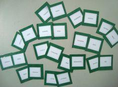 primitivos e derivados Grupo Focal, Bingo, Professor, Cards Against Humanity, Education, Games, Kids, Namaste, Punctuation Activities