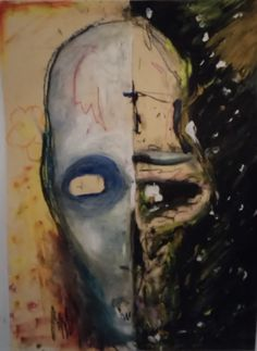 bonehead My Arts, Painting, To Draw, Art, Painting Art, Paintings, Paint, Draw