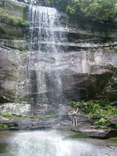 Possibly my favorite place ever... I would hike every day in the Smokies if I could ;)