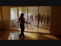 Another Cinderella Story; Selena Gomez is so talented :) she's an amazing dancer too