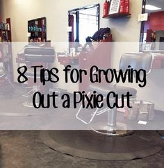 8 Tips for Growing Out a Pixie Cut