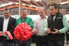 Gobierno de Chihuahua tiene en Diconsa un importante aliado: Secretario de Desarrollo Rural | El Puntero