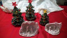 ARTE BASILICATA di Maria Sperduto RIONERO Via E.Gianturco, 3: Natale